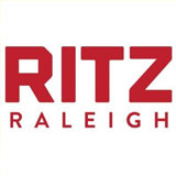 The Ritz logo