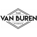 The Van Buren logo