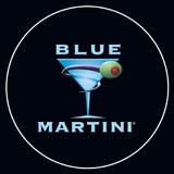 Blue Martini logo