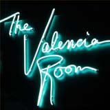 The Valencia Room logo