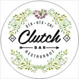 Clutch Bar logo