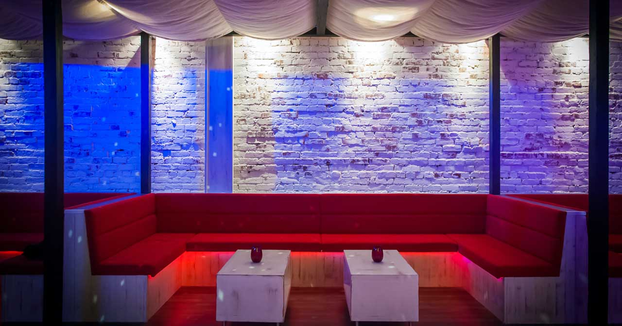 Cabana Lounge offers guest list on certain nights