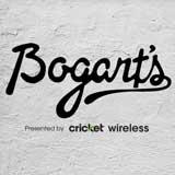 Bogart's logo