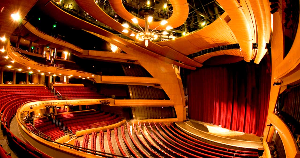Elle Caulkins Opera House