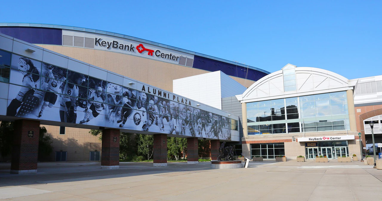 Keybank Center