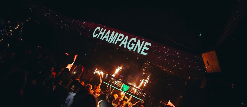 BOA Lounge offers guest list on certain nights