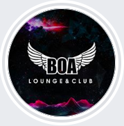 BOA Lounge logo