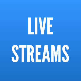 Live Streams logo