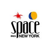 Space Ibiza NY logo