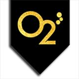 O2 Lounge logo