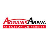 Agganis Arena logo