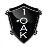 1 OAK logo