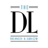 The DL logo