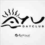 AYU Dayclub logo