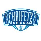 Chaifetz Arena logo