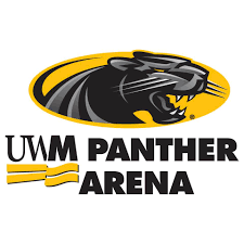 UW-Milwauke Panther Arena logo