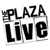 Plaza Live logo