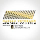 Nassau Veterans Memorial Coliseum logo