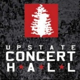 Upstate Concert Hall logo