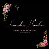Somewhere Nowhere (Night) logo