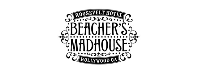 Beacher's Madhouse logo