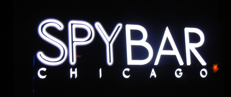 Spybar