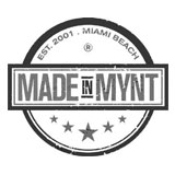 Mynt logo
