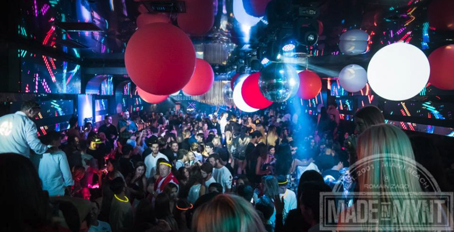 Mynt offers guest list on certain nights