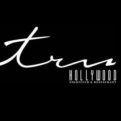 Tru Hollywood logo