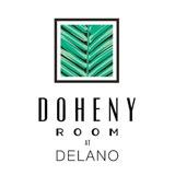 Doheny Room logo