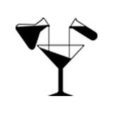 Champagne Room at Tipsy Alchemist logo