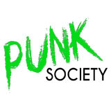 Punk Society logo