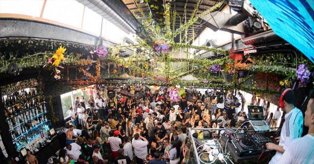 Penthouse Dayclub