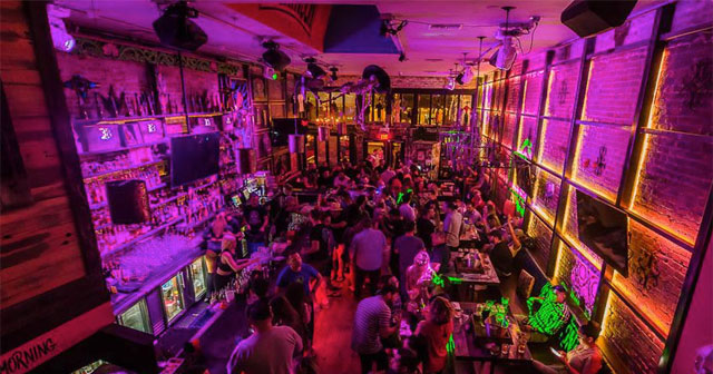 El Chingon offers guest list on certain nights