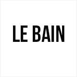Le Bain logo
