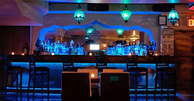 Haus offers guest list on certain nights
