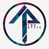 The Attic Rooftop logo