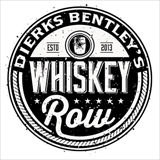 Whiskey Row logo