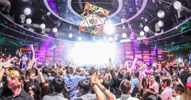 Inside look of Maya Nightclub after buying tickets