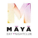 Maya Dayclub logo