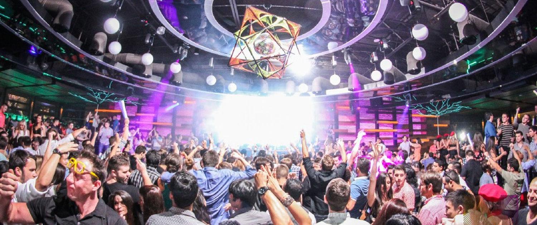 Maya Nightclub