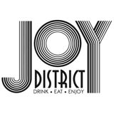 Joy District logo