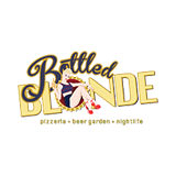 Bottled Blonde logo