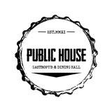 Public House logo
