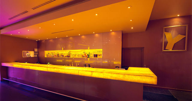 Y-Bar offers guest list on certain nights