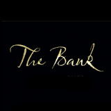The Bank logo