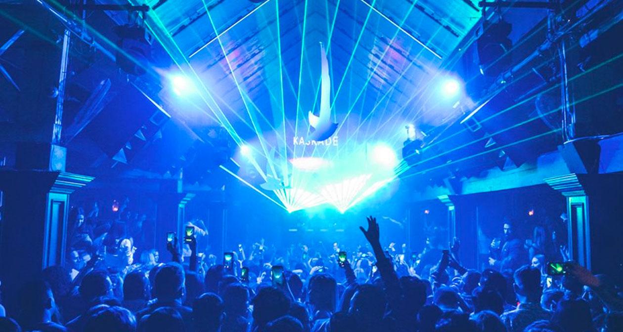 Clé Nightclub offers guest list on certain nights
