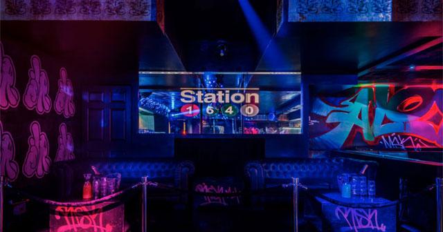 Station 1640