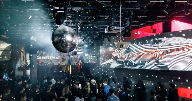 Q Nightclub offers guest list on certain nights