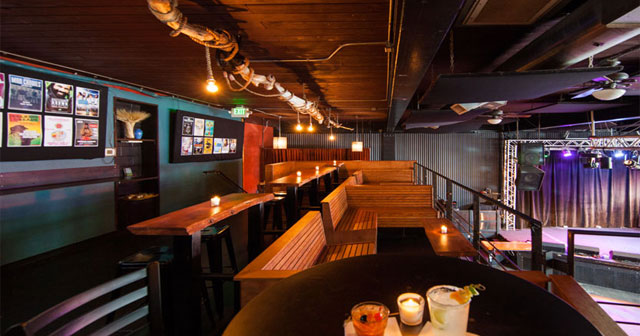 Nectar Lounge offers guest list on certain nights